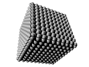 Displacement Map Example