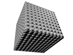 Normal Map Example